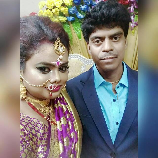 Sangita Roy &  Sujan Roy
