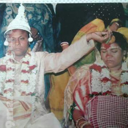 Soma Das & Soumen Mahapatra