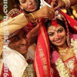 Susmita Roy & Sagar Basak