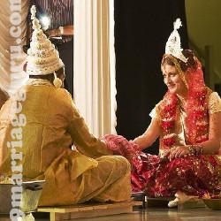 Shilpi & Prosenjit