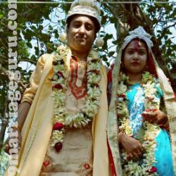 Mousumi Biswas & Adwaitya  Karmakar