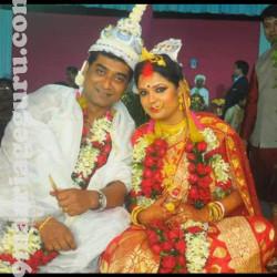 Prachi Ghosh & Soumya Kanti Ghosh