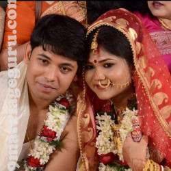 Suparna Ghosh Mazumder & Avijit Mazumder