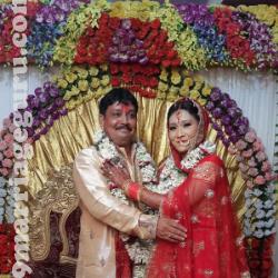 Tanushree Shaw & Jagannath Chhetri