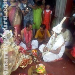 Tanushree Ghosh & Gobindo Bose