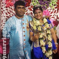 Protima Chakraborty & Sanjib Bhattecharjee