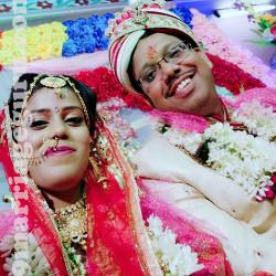 Lata  Das & Ashok Agarwal