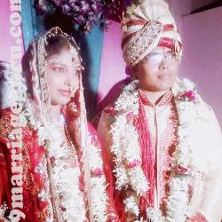 Sarvani yadav & Ram yadav