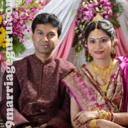 Ajanta Banerjee & Sourav Dutta