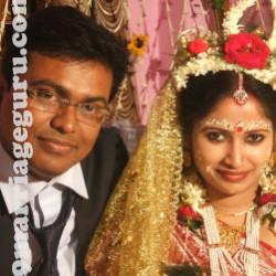 Mita Dutta & Arindom Dutta