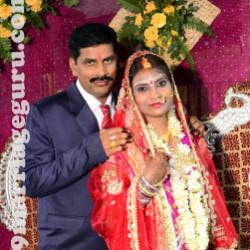 Sanju Jaysowar & Nandu Jaysowar