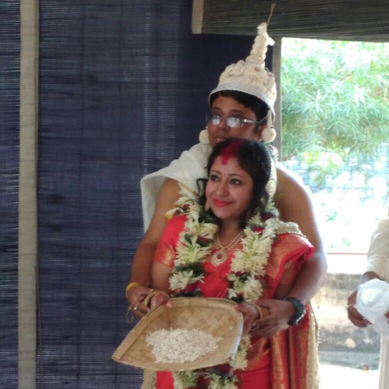 Sharmistha Banerjee & Saptarshi Samanta